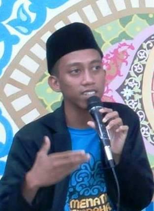 M Haedar Ali