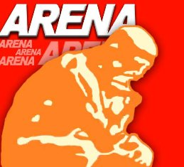 arena ok